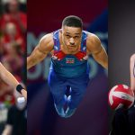 Game Changers! Three Midlands Sports Stars Making an Impact at a World Class Standard