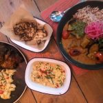 Sumptuous Soul Food in Vibrant Surroundings, We Try the New Menu at Turtle Bay