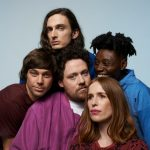 INTERVIEW: Metronomy