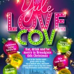 6 Reasons Why 'Yule Love Cov' This Christmas