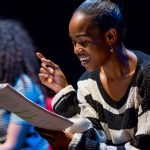 Local writing talent shines as New Black Showcase returns to the Belgrade Theatre