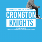 Casting announced for the world stage premiere of award-winning novel Crongton Knights