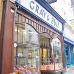 Gray & Bull Styling Opticians, Nottingham's Oldest Independent Opticians, Purveyors Of Luxury & Pioneers Of Original Eyewear