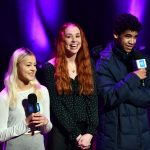 Youths Inspired and Empowered at first-ever WE Day Community: Nottingham