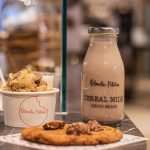 New York-style milk and cookies bar is coming to Selfridges Birmingham
