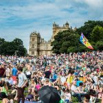 Tickets on sale now for Nottingham's biggest summer party