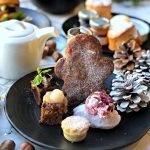 Treat Yourself to a Festive Afternoon Tea at Harvey Nichols