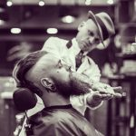 Leicester barbers are combatting loneliness at Christmas