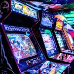 Retro Arcade Gaming Bar is Opening in Birmingham
