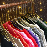 Shop Sustainably at Derby's Pre-loved clothing boutique, The Amber Room