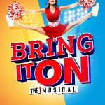 Amber Davies And Louis Smith To Star In Bring It On The Musical At Birmingham Hippodrome