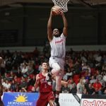 Putting the Funk into Slam Dunk: In the Locker Room with Leicester Riders
