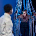 """Stories are wild creatures"" – A Monster Calls comes to the Belgrade Theatre"