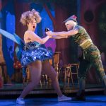 Peter Pan Goes Wrong flies into the Belgrade Theatre