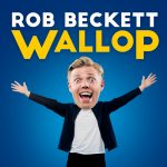 ROB BECKETT: WALLOP!