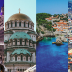 4 budget friendly European travel destinations for students