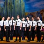 The Mormon are coming to Brum!