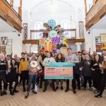 Nottingham's Annual Charity Music Festival Raises £75,000 for Framework To Help Save Lives of Rough Sleepers