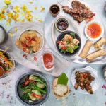 Thai Tapas Comes To City - WIN a £100 Voucher!