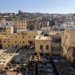 Step Back in Time: Fes