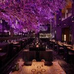Marvel at Tattu Birmingham's Opulent Aesthetic and Creative Cuisine