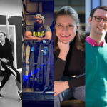 GAME CHANGERS: 6 People Changing the Face of Theatre in the Midlands