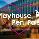 Nottingham Playhouse launch pen pal scheme for the isolated