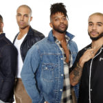 JLS NHS Show Announced At Birmingham Resort Worlds Arena!