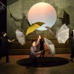 Belgrade Theatre Announces Online Premiere of Under The Umbrella