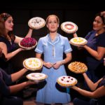 The Smash Hit Musical 'Waitress' Coming To Curve Theatre, Leicester
