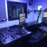LIVE ON AIR! Leicester's Black Music & Arts Community Radio Station, Radio2Funky, Launches as FM Station