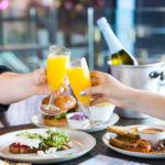 A Decadent Free-Flowing Fizz Brunch At Pitcher & Piano