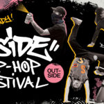 B-side Hip-Hop Festival Returns To Celebrate Fifth Birthday