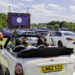Drive In Winter Cinema Launches At NEC
