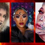 Selfridges Birmingham Gets Spooky With Halloween Beauty Looks