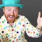 Keith Lemon Announces Live Interactive Games Night