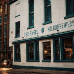 Landmark Nottingham Pub Calling For  Angels to Save its Future
