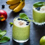 Create The Breakfast Of Champions With These Delicious Smoothie Recipes