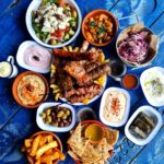 First Greek Eatery To Launch At Selfridges Birmingham