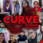 Curve Announces Cohort of Resident Creatives.