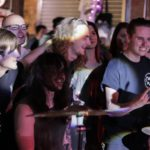 Support City's Live Entertainment Scene By Streaming Fundraising Performance