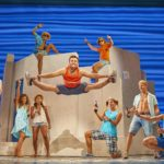 Smash Hit Musical Mamma Mia Coming To Curve
