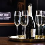 Meet The Escape Room Venue That's Popping Open The Bubbly For Reopening