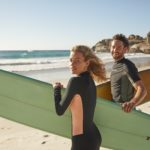 Iconic British Lifestyle Brand Relaunches Online With Eco-Friendly Offering