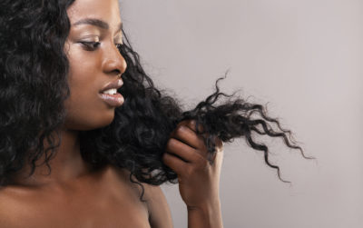 Nicole Petty from Milk + Blush is on hand to shed light on the most common haircare myths and why you shouldn't believe them.