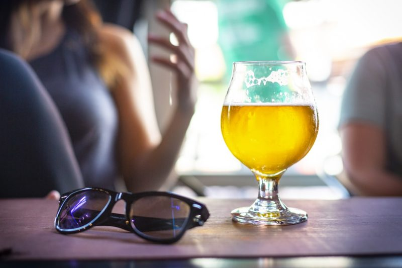 Eat, drink and be merry this August bank holiday as Leicester welcomes its first ever craft beer and music festival to the city.