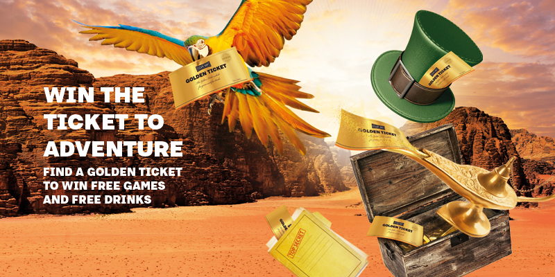 Travel to new worlds this summer with an Escape Hunt Birmingham adventure and be in with a chance of being one of 14 lucky winners across the UK who will walk away with an incredible prize.
