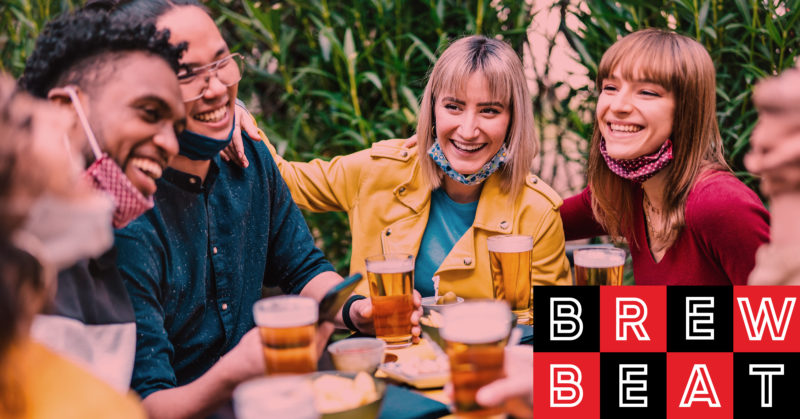 Leicester's first and only craft beer and music festival, Brew Beat, arrives in the city centre this August Bank Holiday Weekend