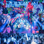 elrow Reveals Huge Line Up For Two Day Outdoor Midlands Festival