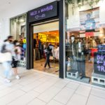 Victoria Centre marks Nottinghamshire Day by celebrating its 'homegrown' businesses